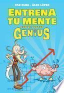 libro Entrena Tu Mente Con El Dr. Genius