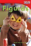 libro Figuras (shapes)