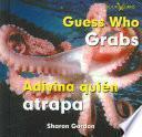 Guess Who Grabs/adivina Quien Atrapa