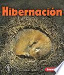libro Hibernación (hibernation)