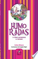 libro Humoradas