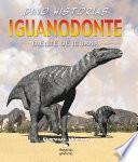 Iguanodonte. Diente De Iguana