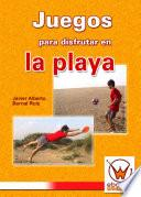 libro Juegos Para Disfrutar En La Playa