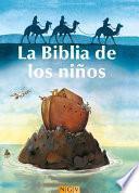 La Biblia De Los Niños
