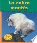 libro La Cabra MontŽs