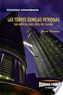 libro Las Torres Gemelas Petronas: Los Edificios Mas Altos Del Mundo