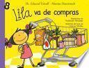 Lila Va De Compras (lila 8)