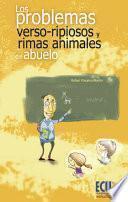 Los Problemas Verso Ripiosos Y Rimas Animales Del Abuelo