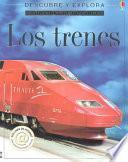 Los Treans (trains Internet Linked)