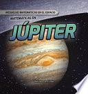 libro Matemáticas En Júpiter (math On Jupiter)