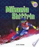 libro Mikaela Shiffrin
