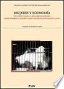 libro Mujeres Y Economía