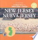 libro New Jersey/nueva Jersey