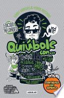 Quiúbole Con… Edición Reloaded (hombres) Capítulo De Regalo
