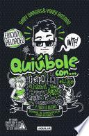 libro Quiúbole Con... Edición Reloaded (hombres)