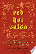 libro Red Hot Salsa
