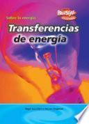 libro Transferencias De Energía