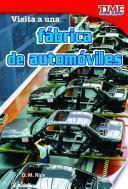 Visita A Una Fábrica De Automóviles