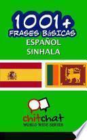 1001+ Frases Básicas Español   Sinhala