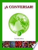 A Conversar! Level 2 Student Workbook