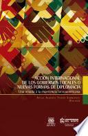 Acción Internacional De Los Gobiernos Locales O Nuevas Formas De Diplomacia