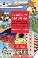 Adiós Mi Habana