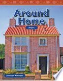 Alrededor De La Casa (around Home)