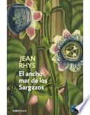 libro Ancho Mar De Los Sargazos