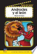 libro Androcles Y El León