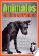 libro Animales En Los Extremos