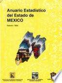 Anuario Estadístico. México 1994