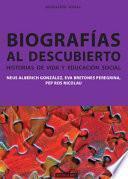 Biografías Al Descubierto