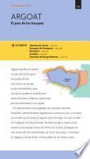 libro Bretaña. Argoat, El País De Los Bosques