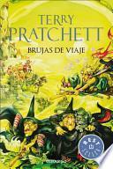 libro Brujas De Viaje