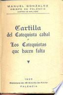 Cartilla Del Catequista Cabal