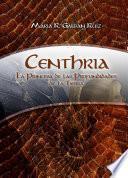 Centhria, Libro De Aventuras Para Niños