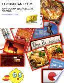 libro Cooksultant Asesor De Cocina Española
