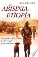 libro De Abisinia A Etiopía.