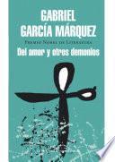 libro Del Amor Y Otros Demonios
