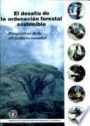 Desafío De La Ordenación Forestal Sostenible