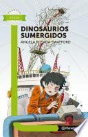 Dinosaurios Sumergidos   Planeta Lector