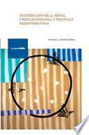 libro Distribución De La Renta, Crisis Económica Y Políticas Redistributivas