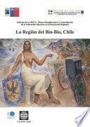 Educación Superior En El Desarrollo Regional Y Urbano: La Región Del Bío Bío, Chile 2010