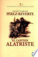 libro El Capitán Alatriste