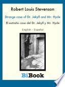 El Extraño Caso Del Dr. Jekyll Y Mr. Hyde (edición Bilingüe Inglés/español)