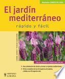 libro El Jardín Mediterráneo