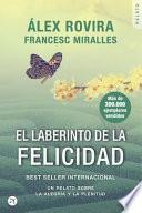 libro El Laberinto De La Felicidad