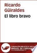 libro El Libro Bravo