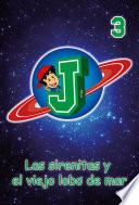 libro El Mundo De J