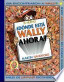 El Nuevo ¿dónde Está Wally Ahora?